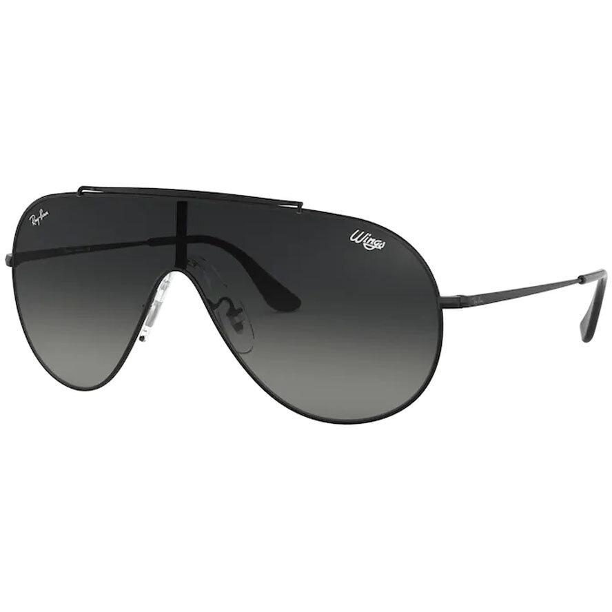 Ochelari de soare barbati Ray-Ban RB3597 002/11 Pilot originali cu comanda online