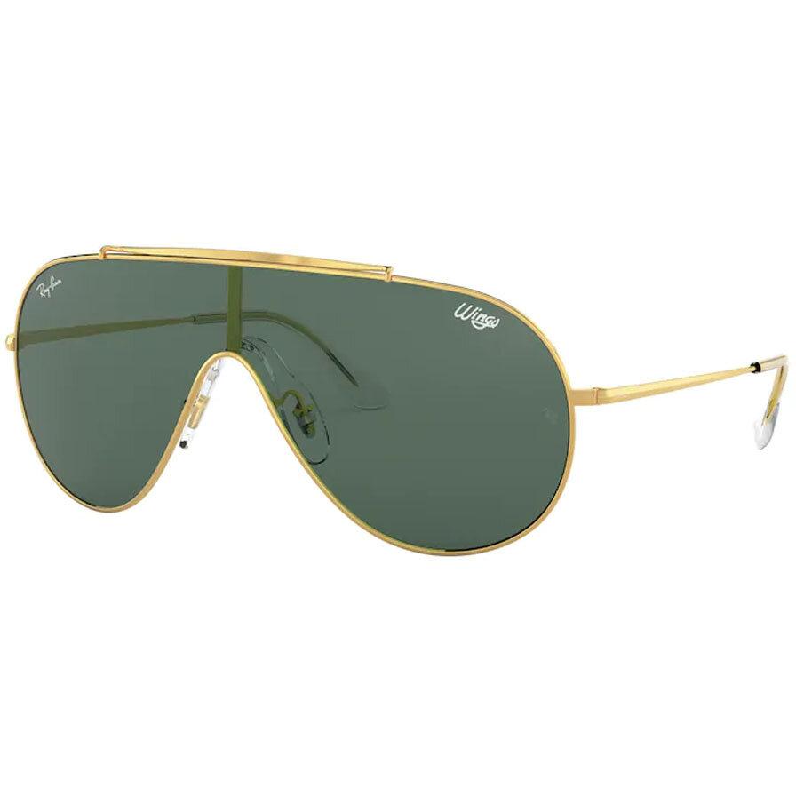 Ochelari de soare barbati Ray-Ban RB3597 905071 Pilot originali cu comanda online