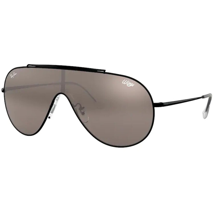 Ochelari de soare barbati Ray-Ban RB3597 9168Y3 Pilot originali cu comanda online