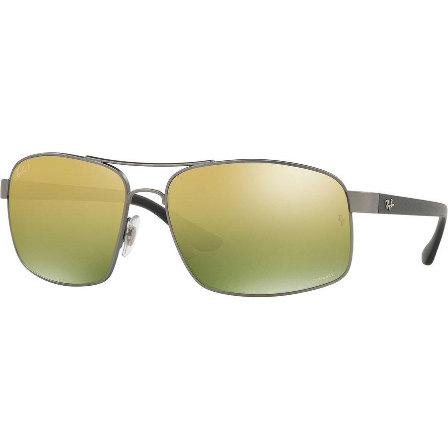 Ochelari de soare barbati Ray-Ban RB3604CH 029/60 Rectangulari originali cu comanda online