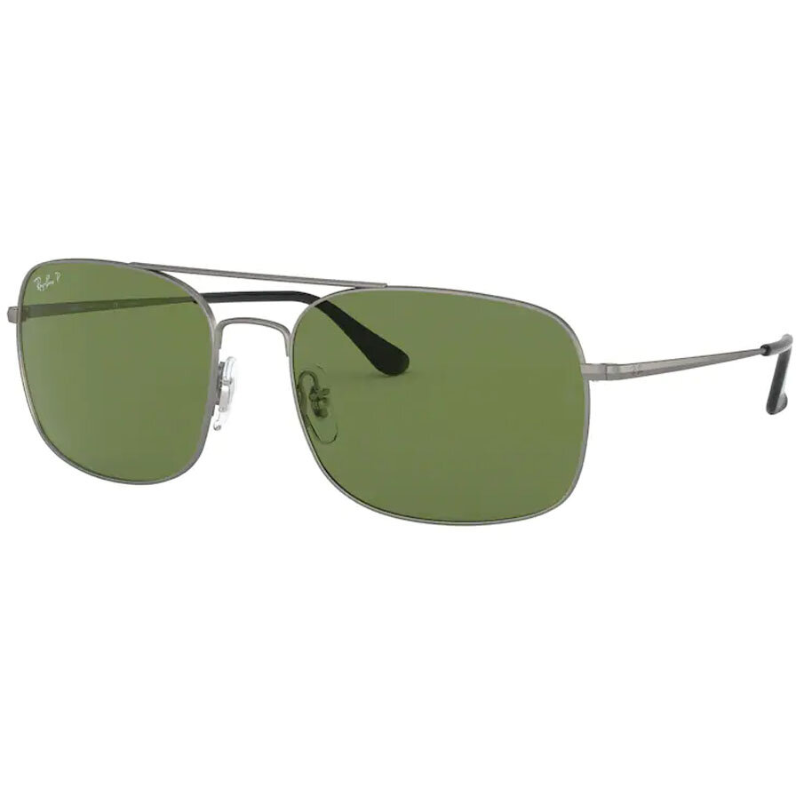 Ochelari de soare barbati Ray-Ban RB3611 029/O9 Patrati originali cu comanda online