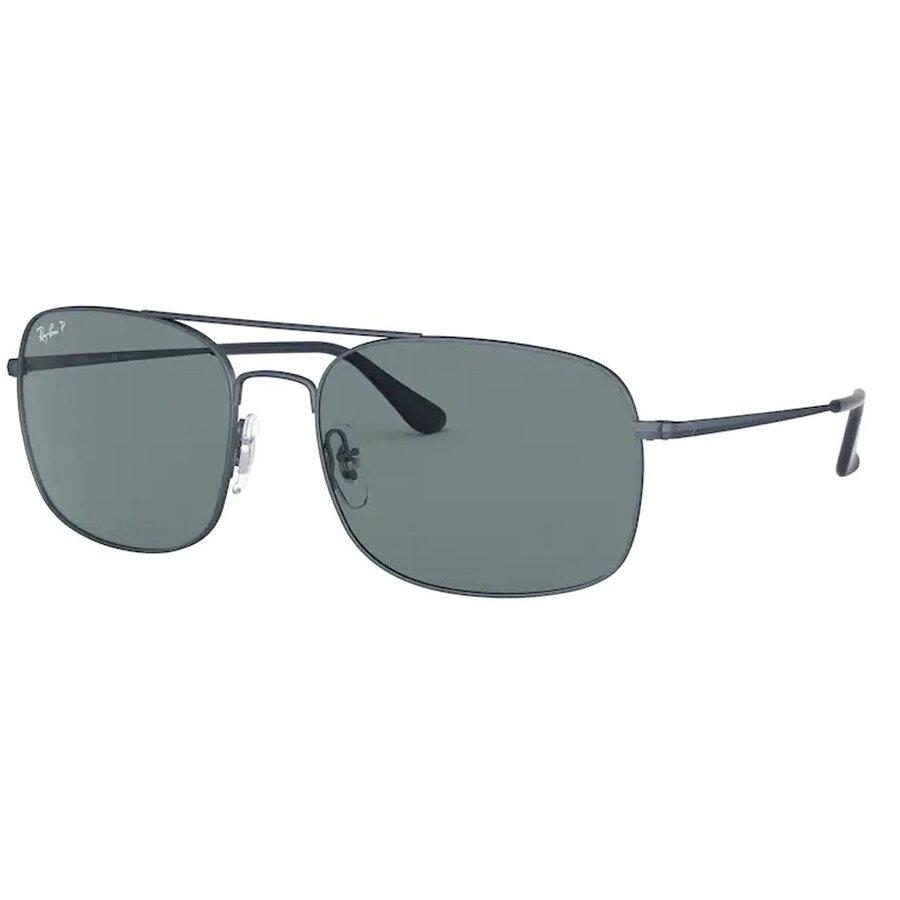 Ochelari de soare barbati Ray-Ban RB3611 9169S2 Patrati originali cu comanda online