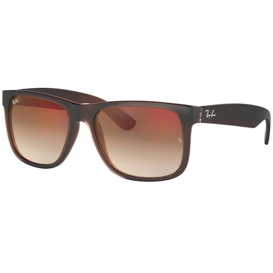 Ochelari de soare barbati Ray-Ban RB4165 714/S0 Patrati originali cu comanda online