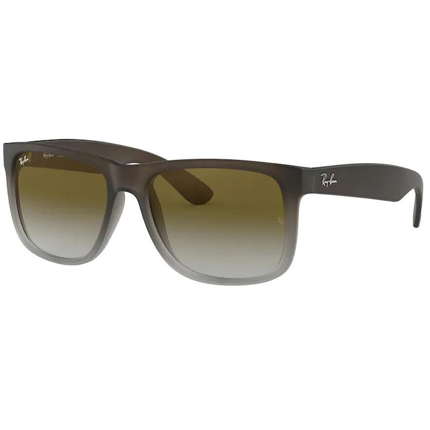 Ochelari de soare barbati Ray-Ban RB4165 854/7Z Patrati originali cu comanda online
