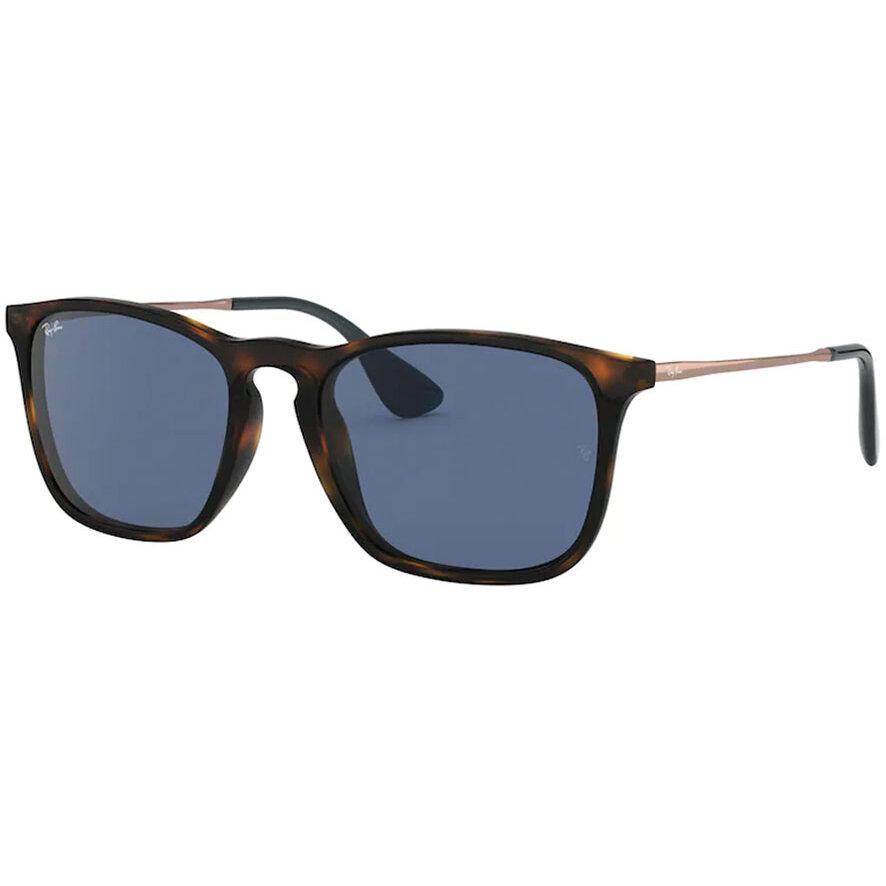 Ochelari de soare barbati Ray-Ban RB4187 639080 Patrati originali cu comanda online