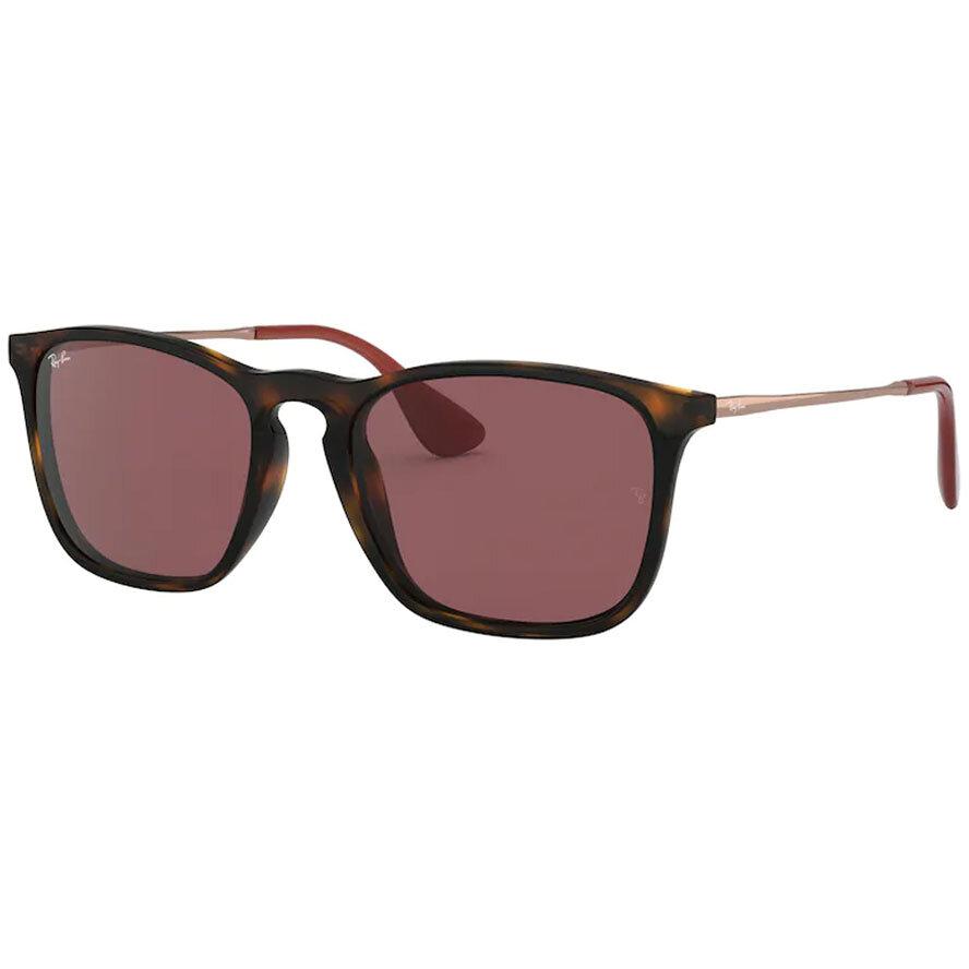 Ochelari de soare barbati Ray-Ban RB4187 639175 Patrati originali cu comanda online