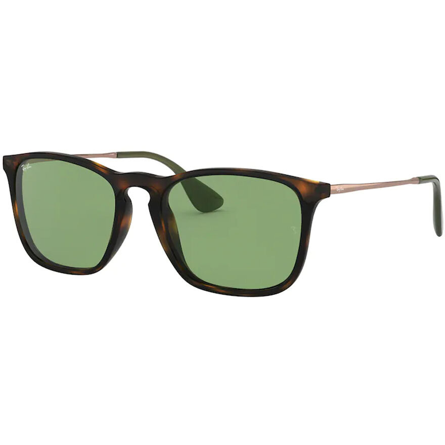 Ochelari de soare barbati Ray-Ban RB4187 6393/2 Patrati originali cu comanda online