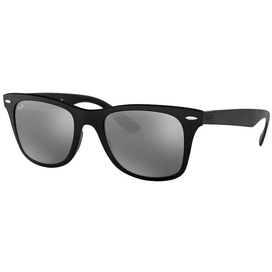 Ochelari de soare barbati Ray-Ban RB4195 601S88 Patrati originali cu comanda online