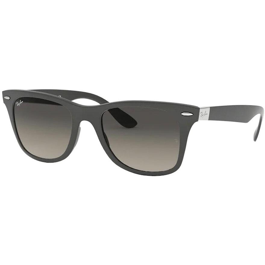 Ochelari de soare barbati Ray-Ban RB4195 633211 Patrati originali cu comanda online