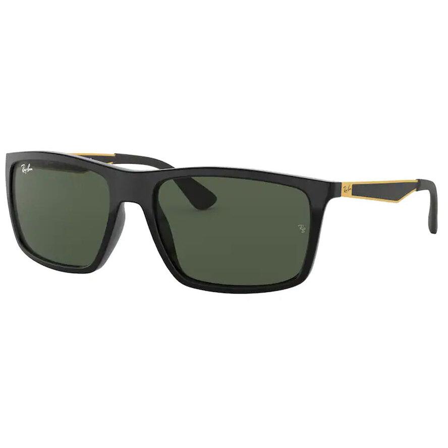 Ochelari de soare barbati Ray-Ban RB4228 622771 Rectangulari originali cu comanda online