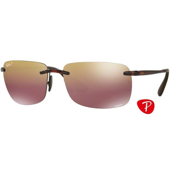Ochelari de soare barbati Ray-Ban RB4255 604/6B Rectangulari originali cu comanda online