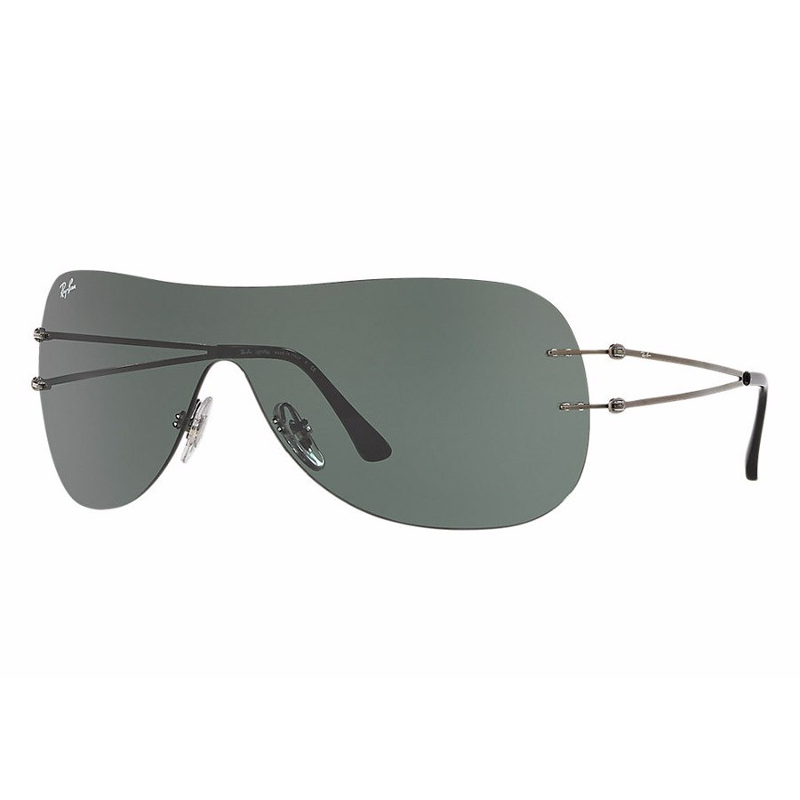 Ochelari de soare barbati Ray-Ban RB8057 004/71 Sport originali cu comanda online