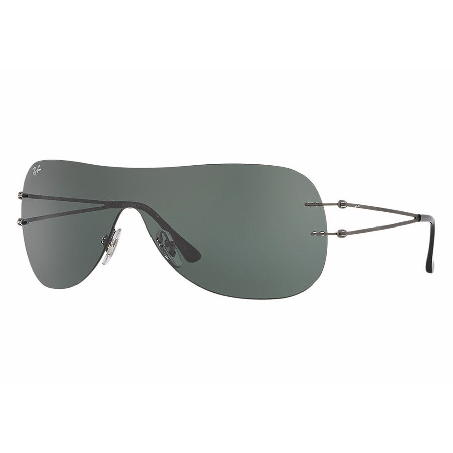 Ochelari de soare barbati Ray-Ban RB8057 154/71 Supradimensionati originali cu comanda online