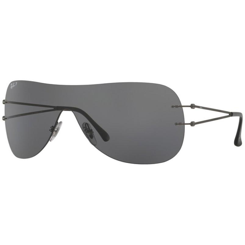 Ochelari de soare barbati Ray-Ban RB8057 154/81 Sport originali cu comanda online