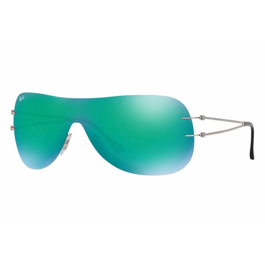 Ochelari de soare barbati Ray-Ban RB8057 159/3R Sport originali cu comanda online