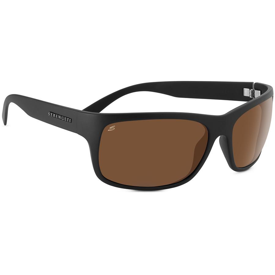 Ochelari de soare barbati Serengeti Pistoia 8299 Sport originali cu comanda online