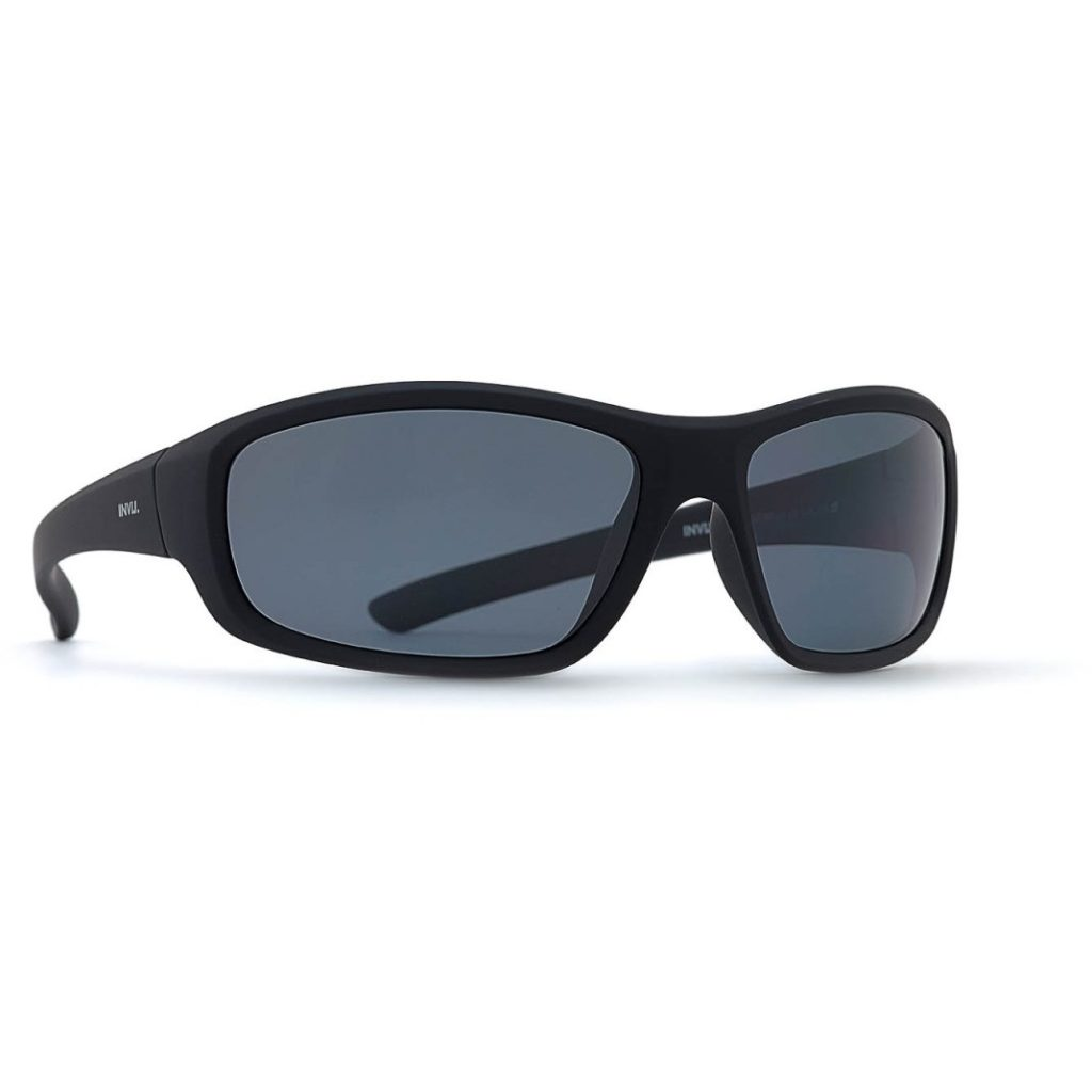 Ochelari de soare barbati ULTRAPOLARIZATI INVU A2501B Wrap-around originali cu comanda online
