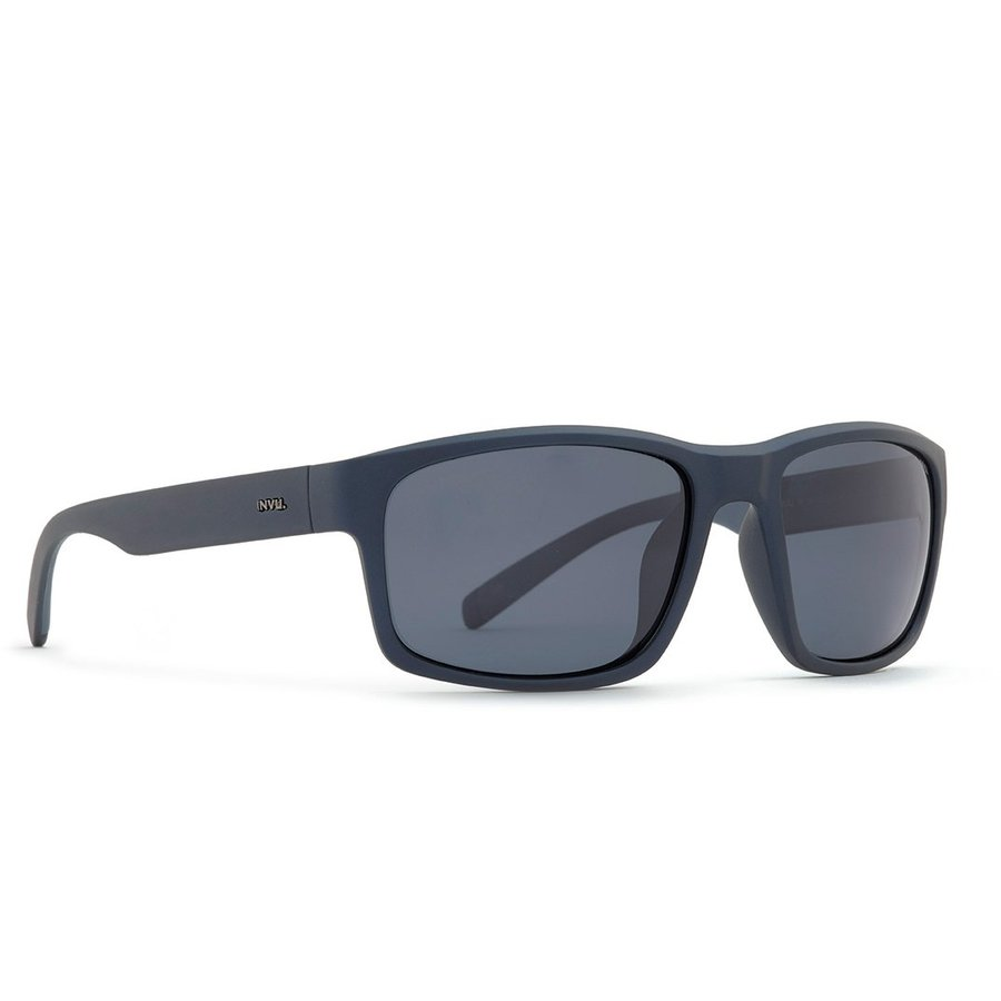 Ochelari de soare barbati ULTRAPOLARIZATI INVU A2703C Sport originali cu comanda online