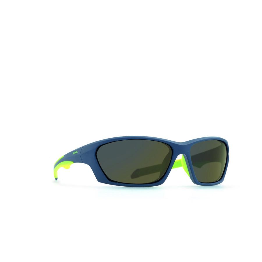 Ochelari de soare barbati ULTRAPOLARIZATI INVU A2816B Sport originali cu comanda online