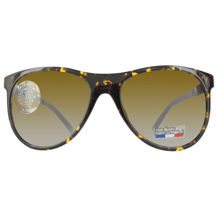 Ochelari de soare barbati Vuarnet VL1520 0002 Pilot originali cu comanda online