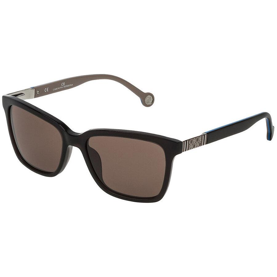 Ochelari de soare dama Carolina Herrera SHE692 0G73 Rectangulari originali cu comanda online