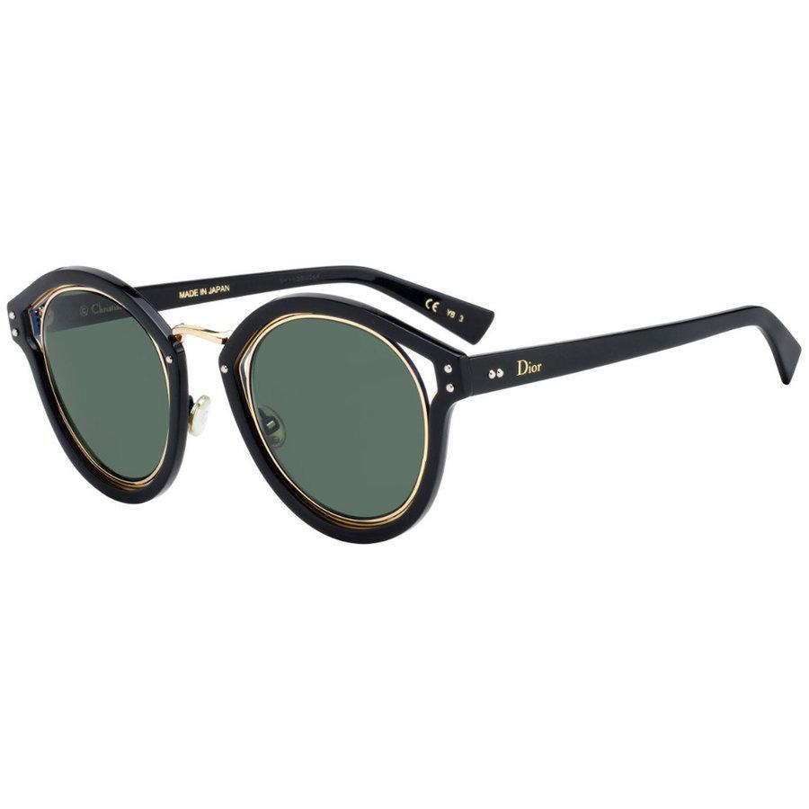 Ochelari de soare dama Dior Elliptic FU2/85 Rotunzi originali cu comanda online
