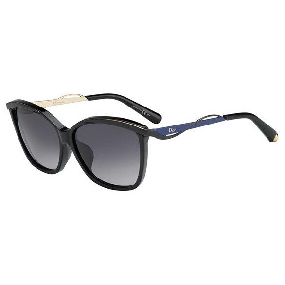 Ochelari de soare dama Dior METAL EYES F 6OA/HD Rectangulari originali cu comanda online