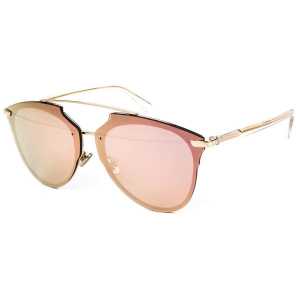 Ochelari de soare dama Dior REFLECTED P S5Z/RG Pilot originali cu comanda online