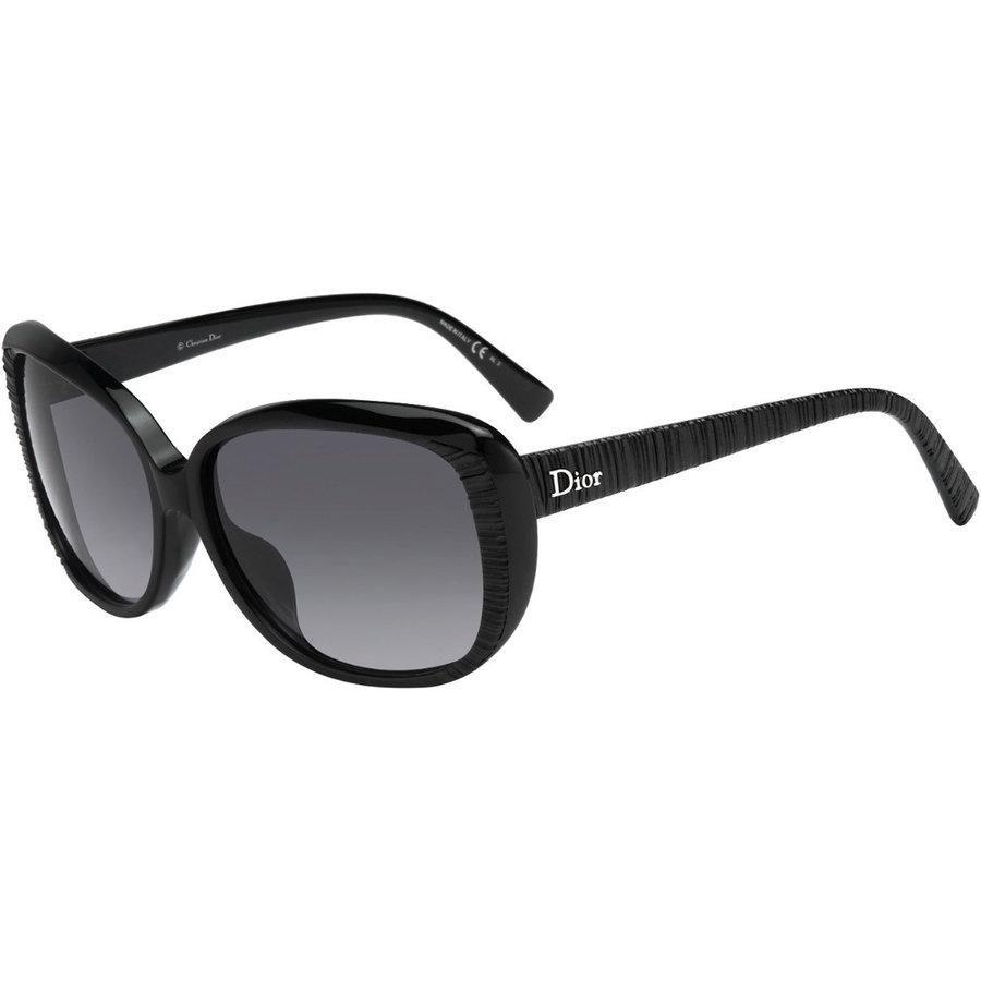 Ochelari de soare dama Dior Taffetas K 807/HD Ovali originali cu comanda online