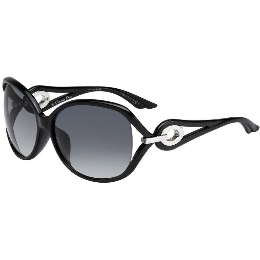 Ochelari de soare dama Dior VOLUTE 2F D28/JJ Supradimensionati originali cu comanda online