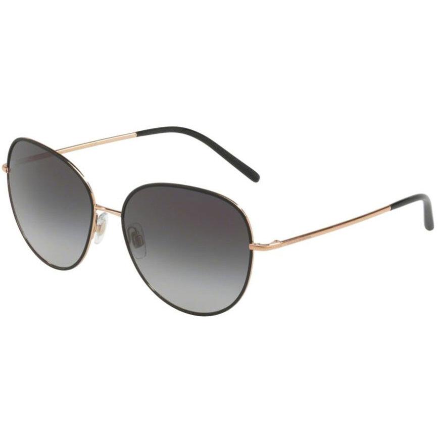 Ochelari de soare dama Dolce & Gabbana DG2194 12968G Fluture originali cu comanda online