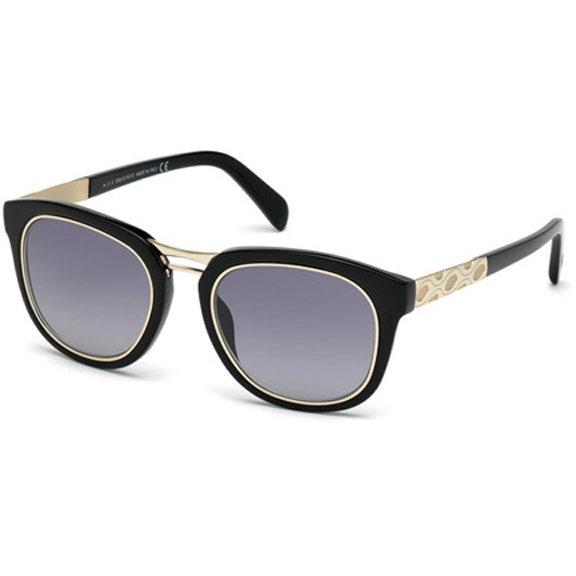 Ochelari de soare dama Emilio Pucci EP0020 05B Rectangulari originali cu comanda online