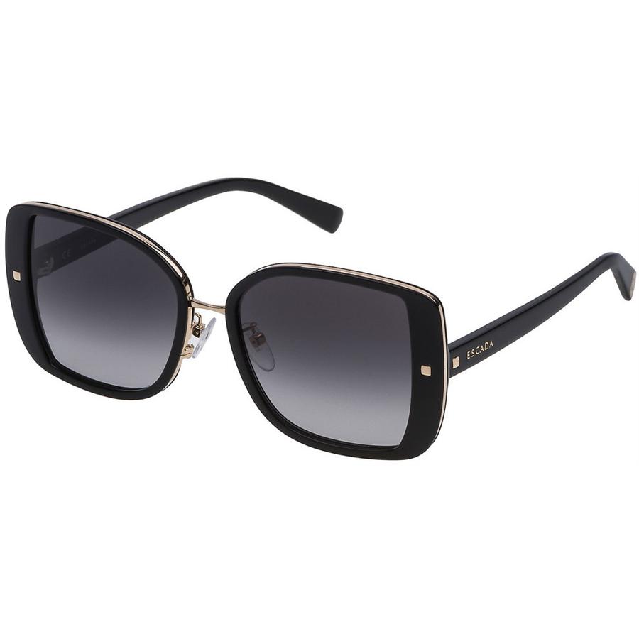 Ochelari de soare dama Escada SES941 0700 Fluture originali cu comanda online