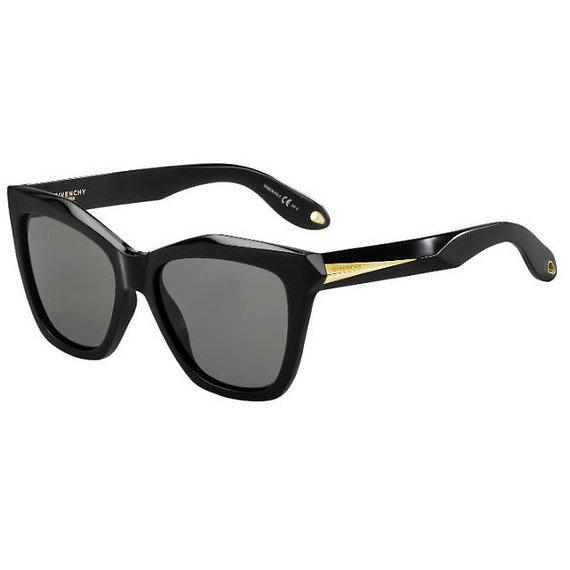 Ochelari de soare dama Givenchy GV 7008/S QOL/Y1 Patrati originali cu comanda online