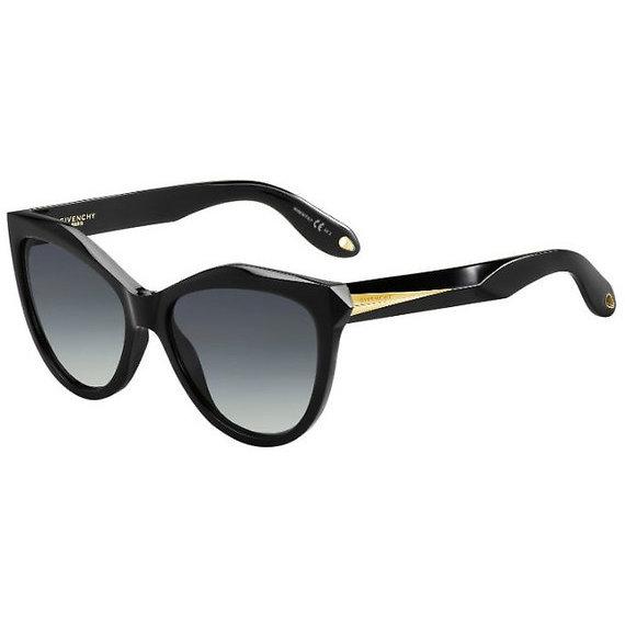 Ochelari de soare dama Givenchy GV 7009/S QOL/HD Fluture originali cu comanda online