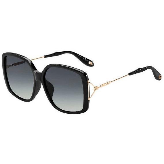 Ochelari de soare dama Givenchy GV 7019/F/S 06K/HD Supradimensionati originali cu comanda online