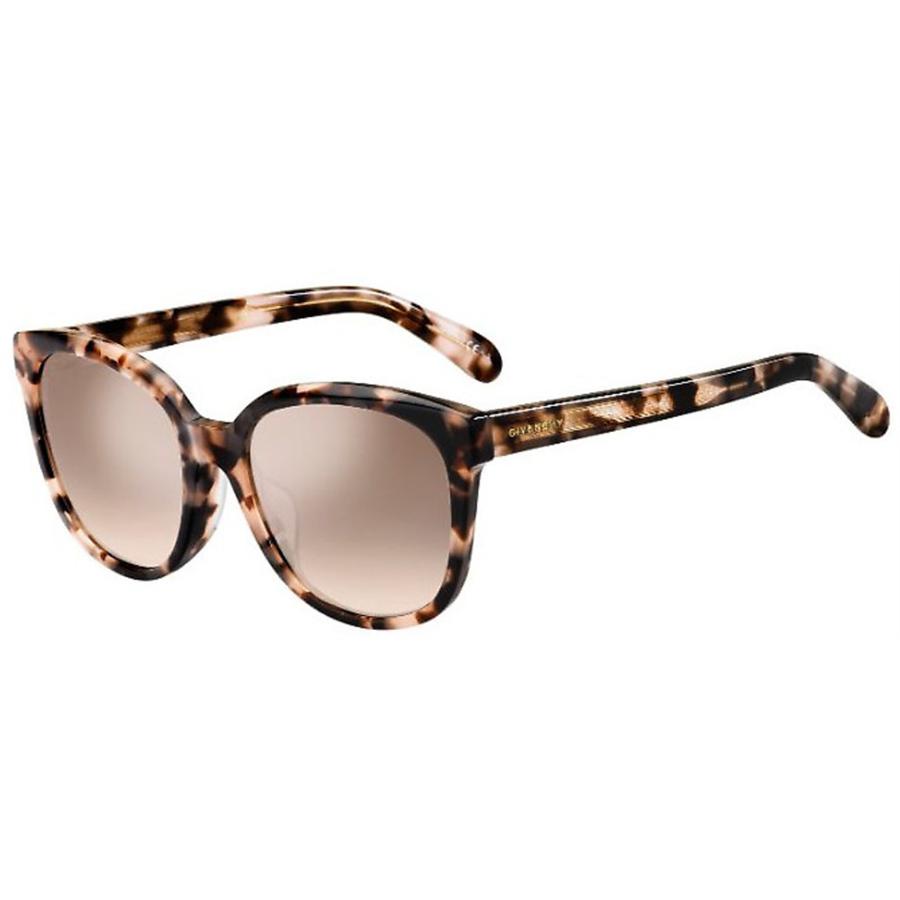 Ochelari de soare dama Givenchy GV 7134/F/S 0T4/G4 Patrati originali cu comanda online