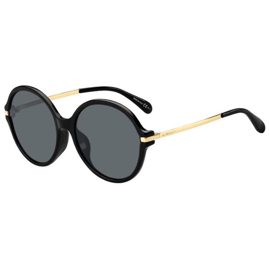 Ochelari de soare dama Givenchy GV 7135/F/S 807/IR Rotunzi originali cu comanda online