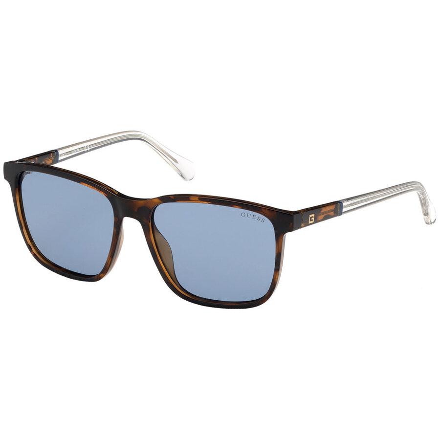 Ochelari de soare dama Guess GU6944 52V Patrati originali cu comanda online