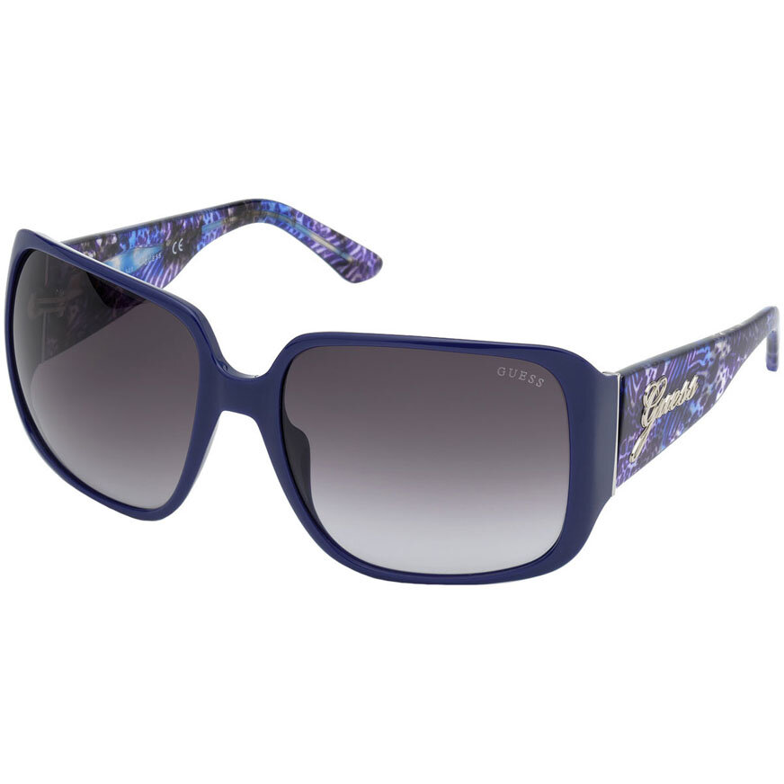 Ochelari de soare dama Guess GU7682 90B Supradimensionati originali cu comanda online