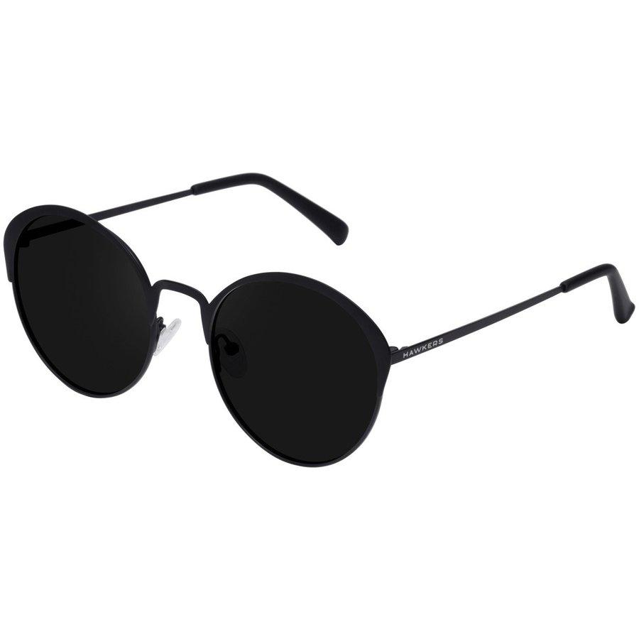Ochelari de soare dama Hawkers FAF01 Black Dark Fairfax Rotunzi originali cu comanda online