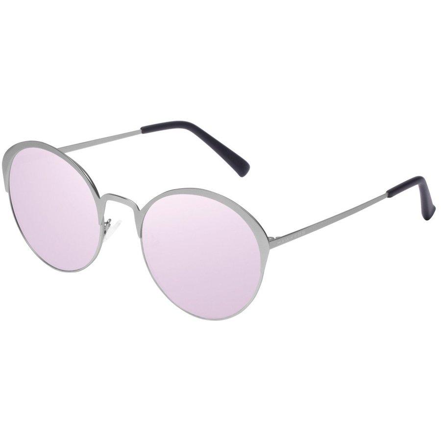 Ochelari de soare dama Hawkers FAF03 Sillver Clear Purple Fairfax Rotunzi originali cu comanda online
