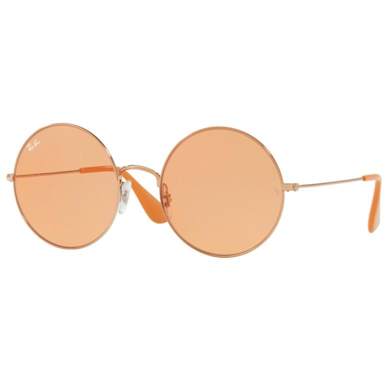 Ochelari de soare dama Ja-Jo Ray-Ban RB3592 9035C6 Rotunzi originali cu comanda online