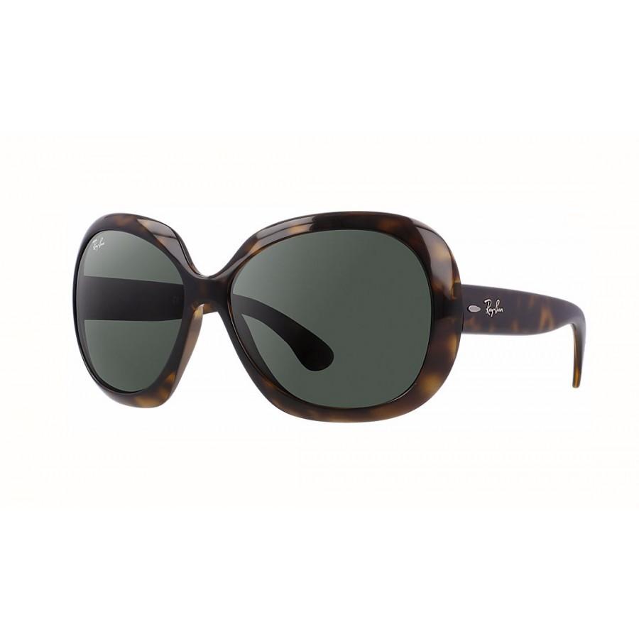 Ochelari de soare dama Jackie OHH II Ray-Ban RB4098 710/71 Supradimensionati originali cu comanda online