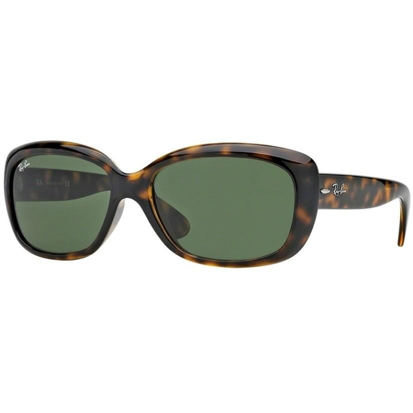 Ochelari de soare dama Jackie OHH Ray-Ban RB4101 710 Supradimensionati originali cu comanda online