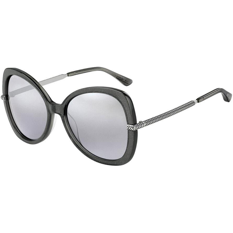 Ochelari de soare dama Jimmy Choo CRUZ/G/S Y6U/GO Fluture originali cu comanda online