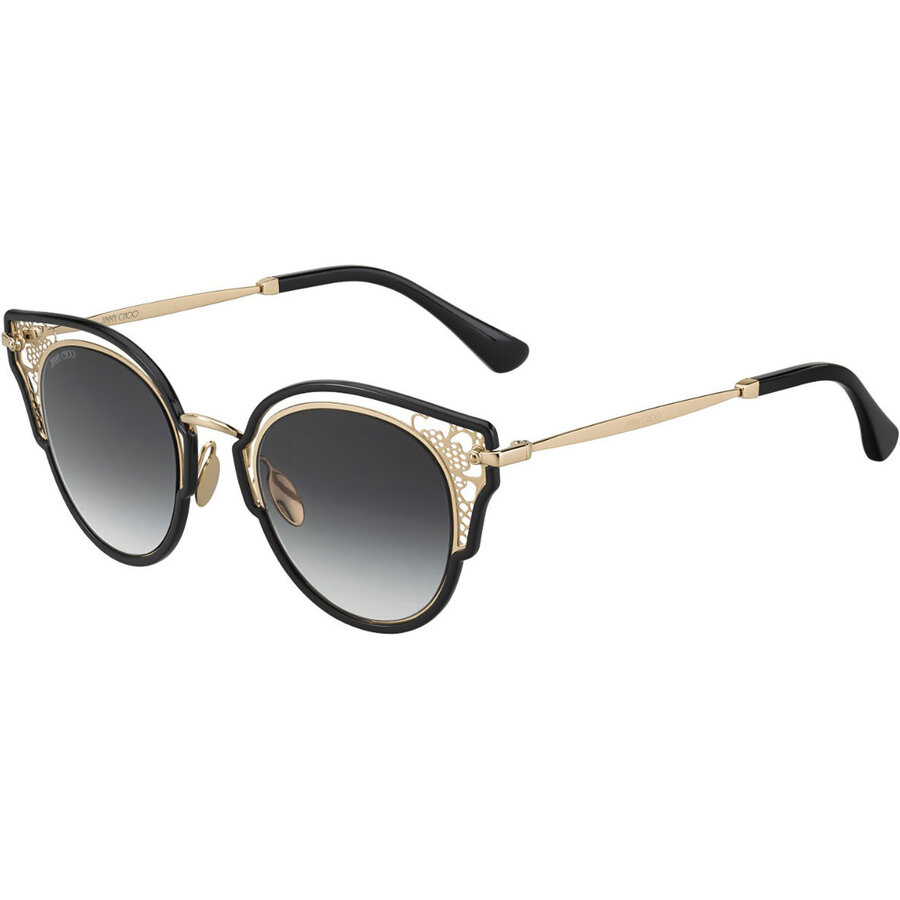 Ochelari de soare dama Jimmy Choo DHELIA/S 2M2 Rotunzi originali cu comanda online