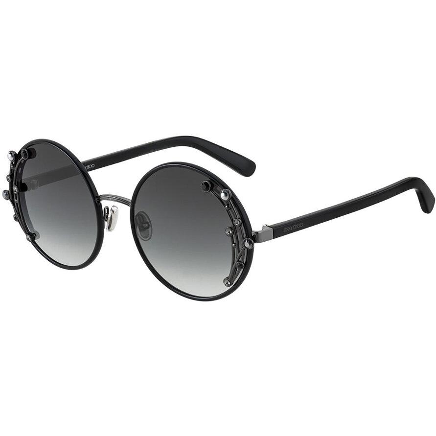 Ochelari de soare dama Jimmy Choo GEMA/S 807/9O Rotunzi originali cu comanda online