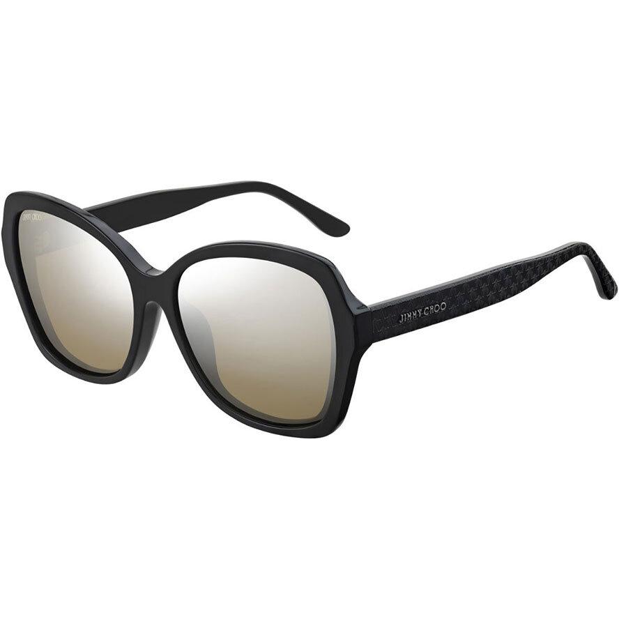Ochelari de soare dama Jimmy Choo JODY/F/S R60/G4 Supradimensionati originali cu comanda online