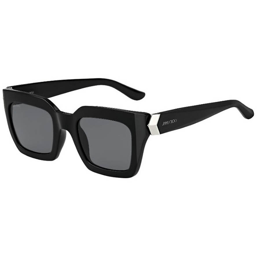 Ochelari de soare dama Jimmy Choo MAIKA/S 807 Patrati originali cu comanda online